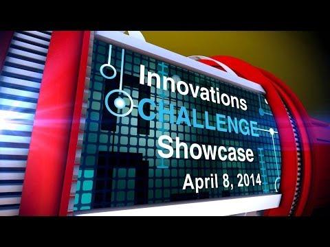 Innovations Showcase 2014