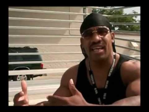 Quote from Melle Mel