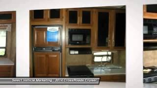 2014 CrossRoads Cruiser JN7847LT109
