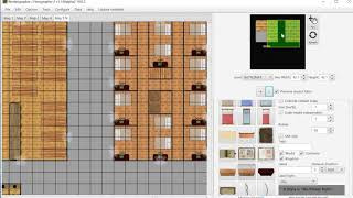 Video-Search for dungeon battle mat