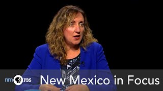 Episode 1023 | High Cost of Childcare in NM