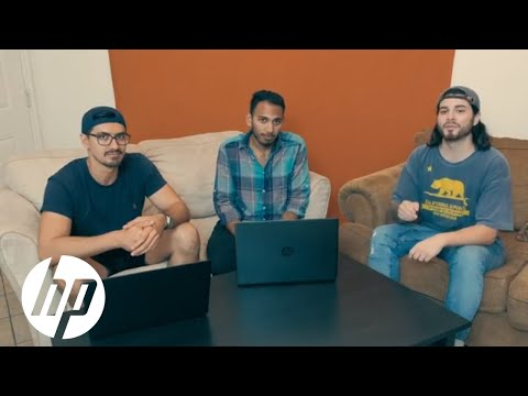 University of Texas | HP and Intel® Design Challenge: Life in Space | HP