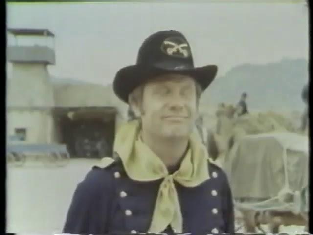 Hawmps! 1987 KJTL The Cowboy Picture Show Movie Promo