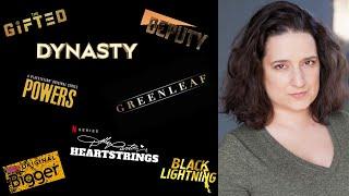 Acting Reel - Vanessa Aranegui