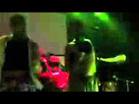 Chanti Darling - Grab Onto Me (clip)