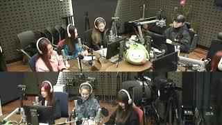 [ENG] LOONA on Kiss the Radio (200302)