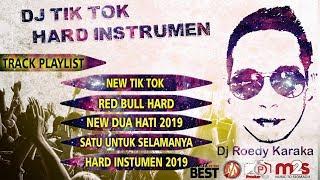 "Gambar cover DUGEM TIK TOK 2019 -  "" FUNKOT "" SATU UNTUK SELAMANYA - DJ ROEDY KARAKA M2S"
