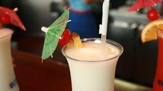 """coco Colada"" ""smoothie"" ""smoothies"" ""fruits"" ""recipe""  ""recipes"" ""yummy Drinks""coco Colada English"