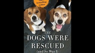The Dogs Were Rescued Book Trailer