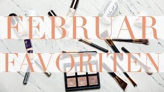 Februar Favoriten 2016 | Monatsfavoriten | Hatice Schmidt