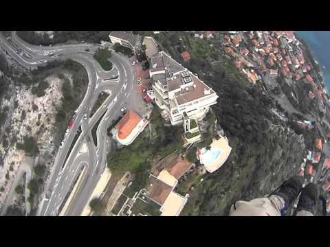 Monaco 2016 last fly