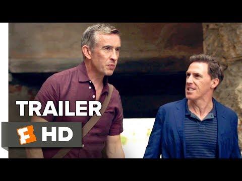 The Trip to Spain  1 2017  Movies Indie
