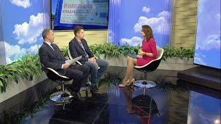 Евгений Егорлицкий: благодаря сознательным гражданам решили проводить акции по сбору опасных отходов