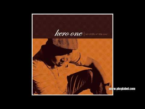 Kero One - It's a New Day