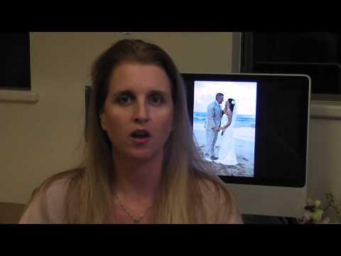 Hawaii Wedding Tips #2 - Why Kauai Is The Best Wedding Location