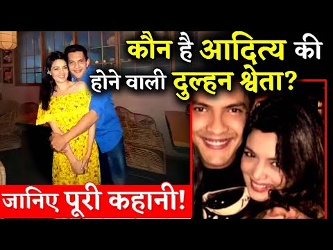 Meet Singer Aditya Narayan's Girlfriend Shweta Aggarwal! Here's Everything You Need To Know About He