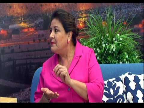 Entrevista Hablemos Canal 17 Toby Jr.
