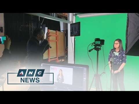 What challenges do public school teachers face in distance learning program? | ANC