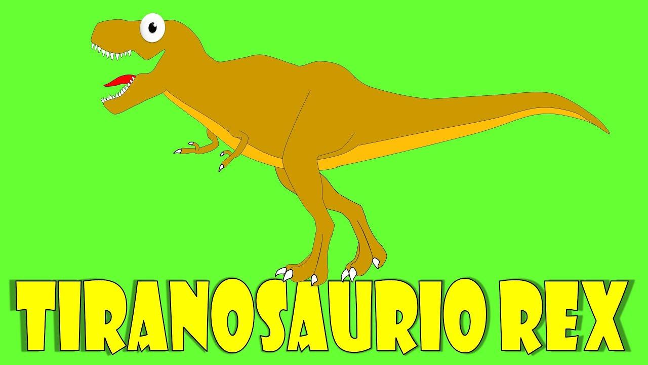 Resultado de imagen de tiranosaurio rex NIÑO