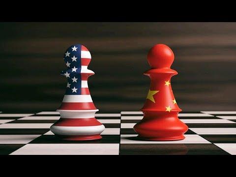Р. Ищенко. Китай и США вышли на очередной виток торговой войны