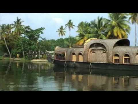 Kerala-- Where To Stay In Cochin