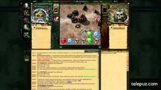 Видео обзор игры Техномагия на shpilers.ru