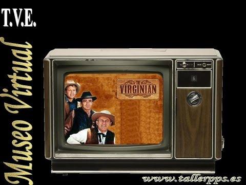 1964 1972 El Virginiano