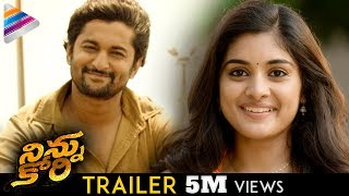 Ninnu Kori Trailer | 5 Million Digital Views | Nani | Nivetha Thomas | Aadhi Pinisetty | #NinnuKori