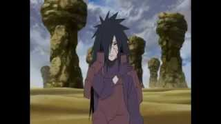 "Madara uchiha vs alianza shinobi ""LINKIN PARK"""