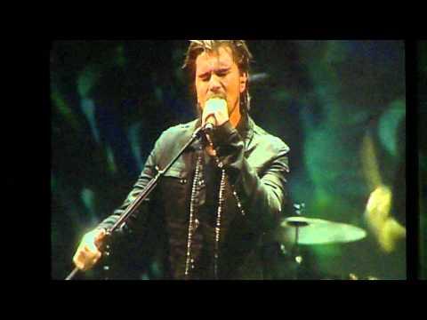 Juanes - Dificil - Luna Park - Buenos Aires - Argentina - 02/10/2012