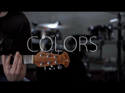 Colors  Tears To Embers Crossfade Acoustic