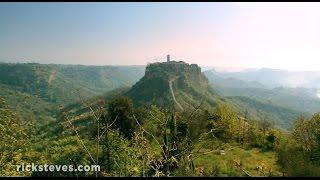 Civita di Bagnoregio, Italy: Jewel on the Hill