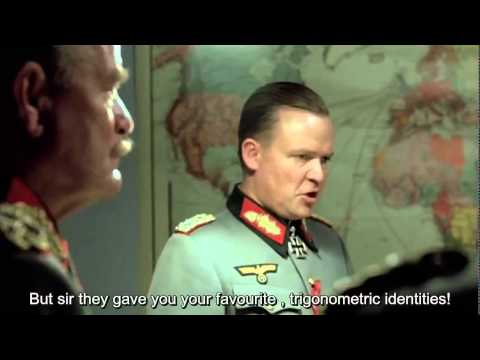 Hitler reacts to C3 June 2015