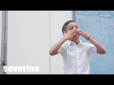 MAKING OF: TUTORIAL ~ SEVERINA feat. LJUBA STANKOVIĆ