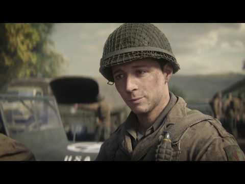 Call of Duty®  WWII Gameplay part2