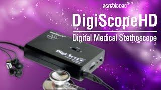 Digiscope HD Digital Stethoscope Unboxing