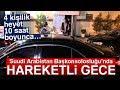 Erdoğana Biat eden Suudi Prensler 7 Yıldızlı Otelde Tutuluyorlar! Sarayda neler oluyor?