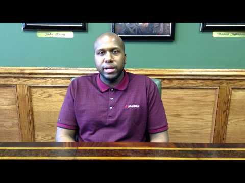 Motor vehicle accident attorney testimonial