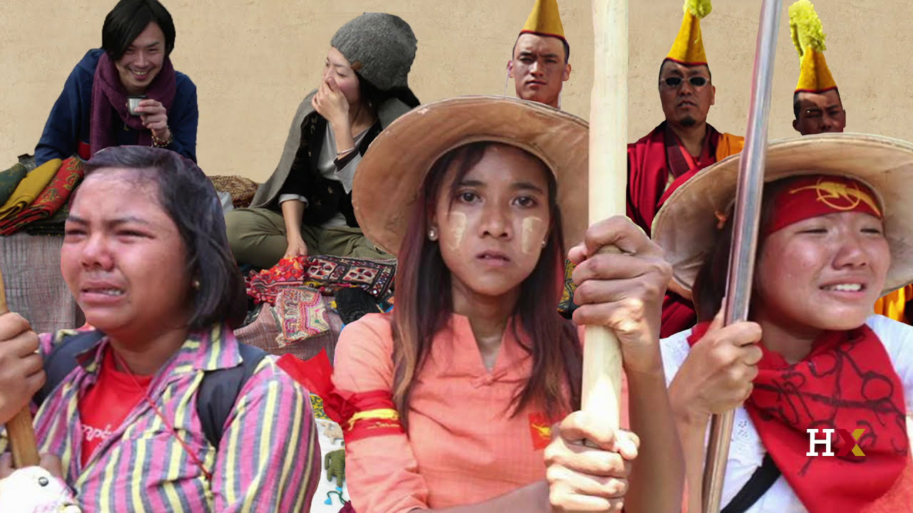 Buddhism in brief - An introduction to the teachings and history of Buddhism