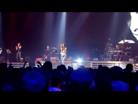 Laura Pausini - La Prospettiva Di Me (Live in Paris 05) thumbnail
