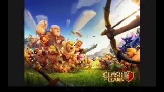 Clash of Clans TH3 Base Design Hybrid Defence Tactics