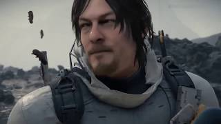 DEATH STRANDING | Trailer NEW PS4 [The Game Awards 2017]