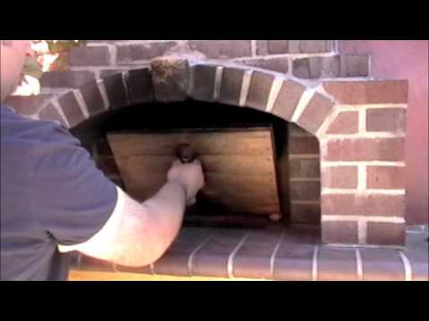 Www.fgpizza.com - How To Fire A Woodfired Oven For Baking Bread