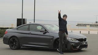 Обзор BMW M4 Performance Baku LIMMA