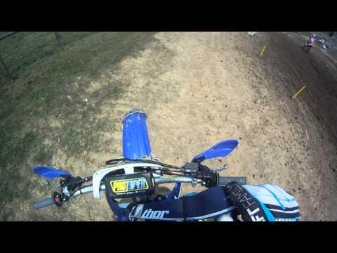 High Point Amateur Practice 2011