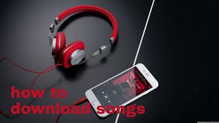 How to download free Telugu songs|| naa songs|| best website for MP3 songs exclusively telugu songs