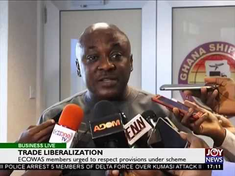 Pension Funds - Business Live on JoyNews (29-3-17)
