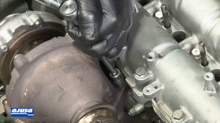 Turbo components / Componentes de turbo OPEL INSIGNIA 2.0 CDTI 16V A20DT .