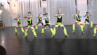 High Level Dance Festival 2011 Sochi. Russia  _ Showcase  /  A…