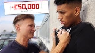The Best PRANK You Will Ever Watch!!!